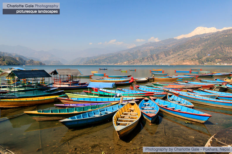 Lake Fewa Pokhara
