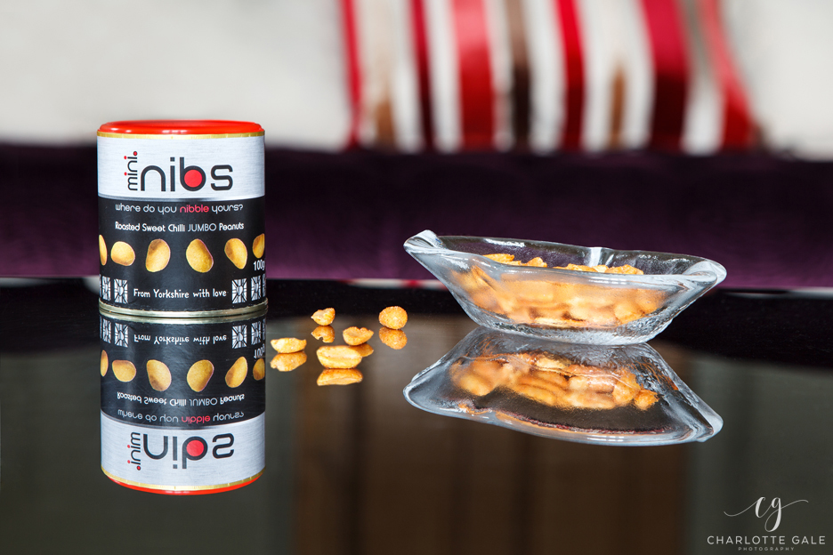 NibNibs Lifestyle Product Photoshoot